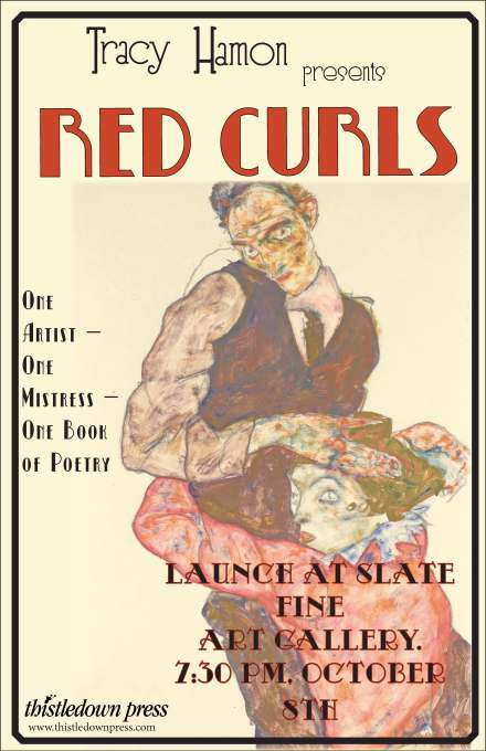 RedCurls-posters